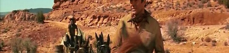 Le Western, ses stars : Jim Brown