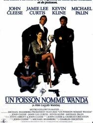Un Poisson nommé Wanda