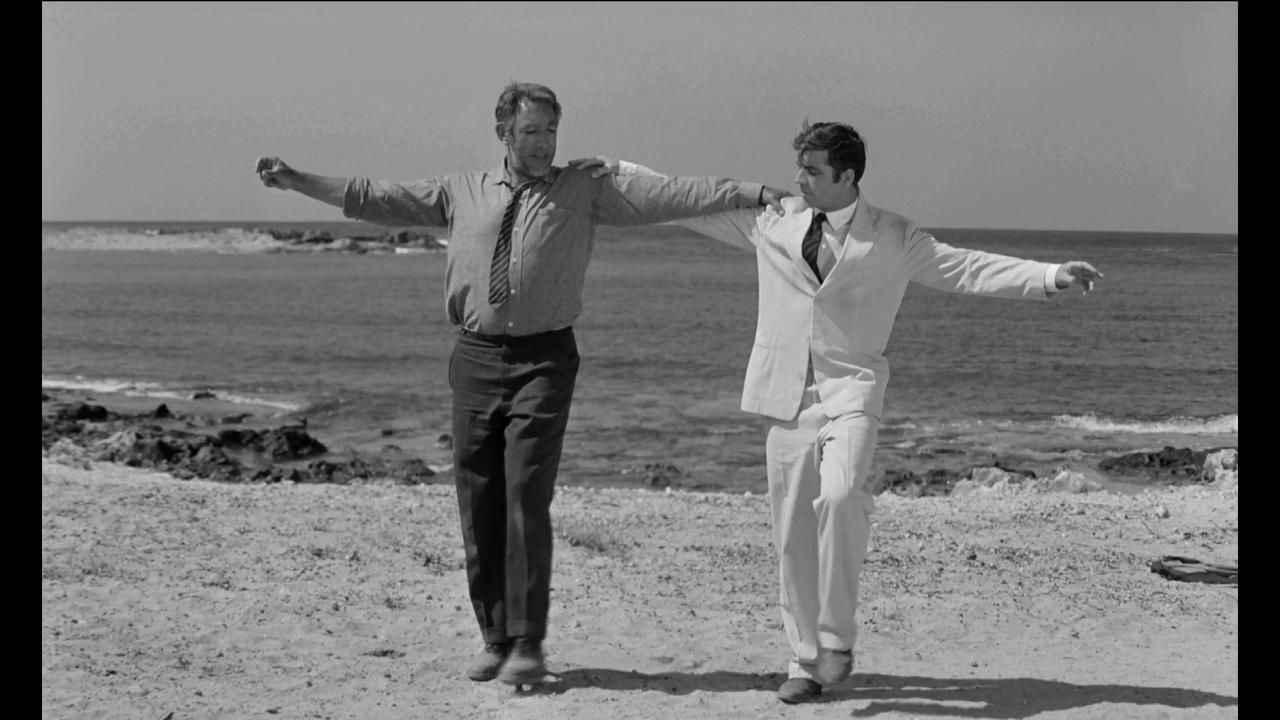 ZORBA GREC+GRATUIT LE FILM TÉLÉCHARGER