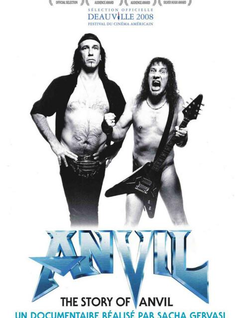 Anvil !