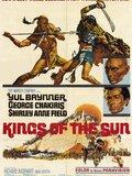 Les Rois du soleil