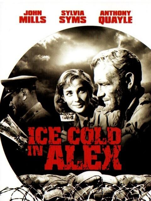 Ice Cold in Alex