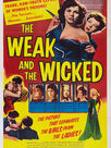 The Weak and the Wicked