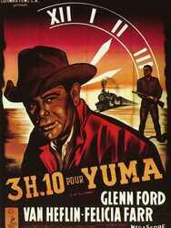 Trois heures dix pour Yuma