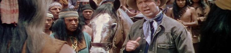 Les meilleurs westerns décennie 1950-1959