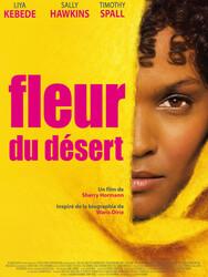 Fleur du désert
