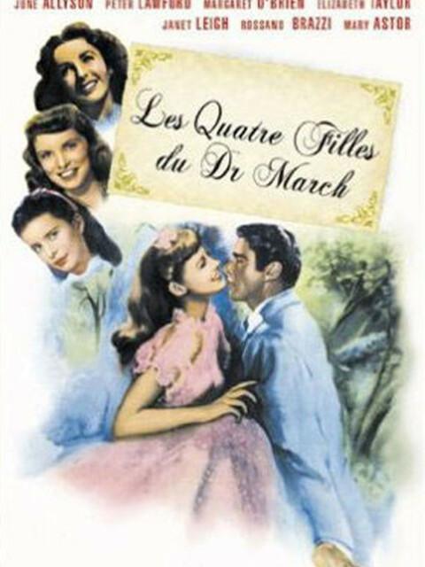 Les Quatre Filles du Dr March