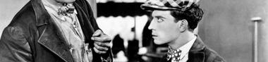 Cinéastes: Les top 3 de mon top 50: Buster Keaton (n°4/50)