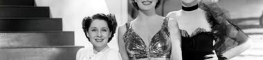 Le Cinéma de Minuit : cycle Hollywood et les femmes