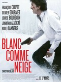 Blanc comme neige