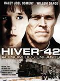 Hiver 42 - Au nom des enfants