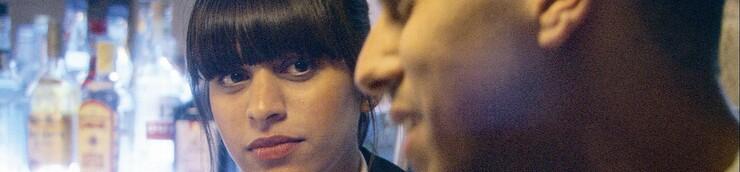 Ma passion pour le cinéma israélien, boule de feu émotionnelle et intellectuelle.