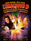 Tenacious D in : The Pick of Destiny