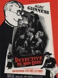 Detective du bon Dieu