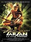 Tarzan et la cité perdue