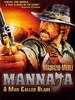 Mannaja, l'homme a la hache