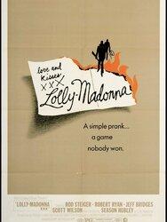 Une Fille nommée Lolly Madonna