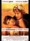 Un Automne à New York
