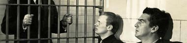 Henry Hathaway & Karl Malden