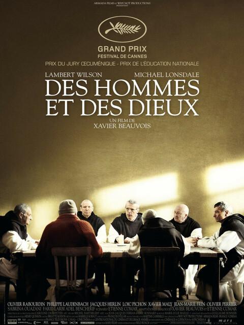 film : Des hommes et des dieux
