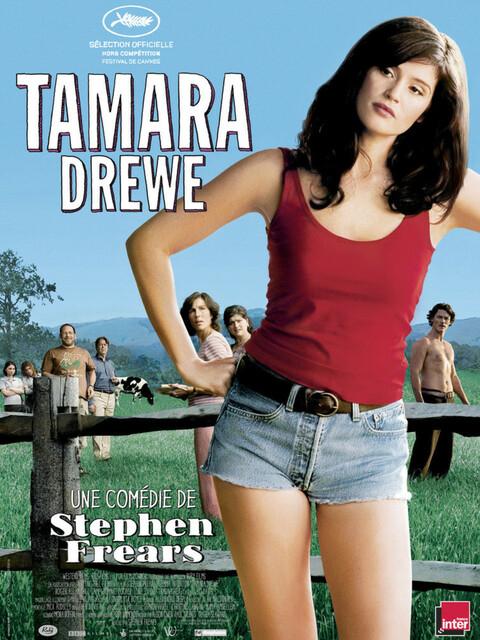 film : Tamara Drewe