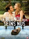 La Blonde aux seins nus