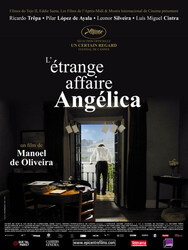 L'Etrange affaire Angélica