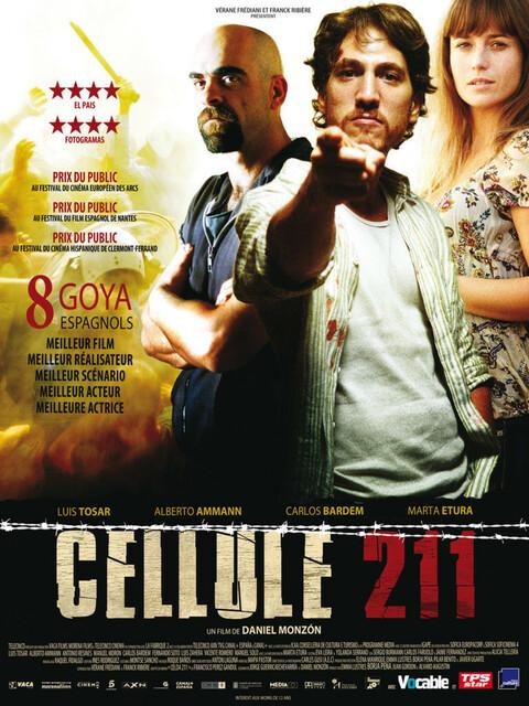 Cellule 211