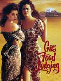 Gas, Food Lodging