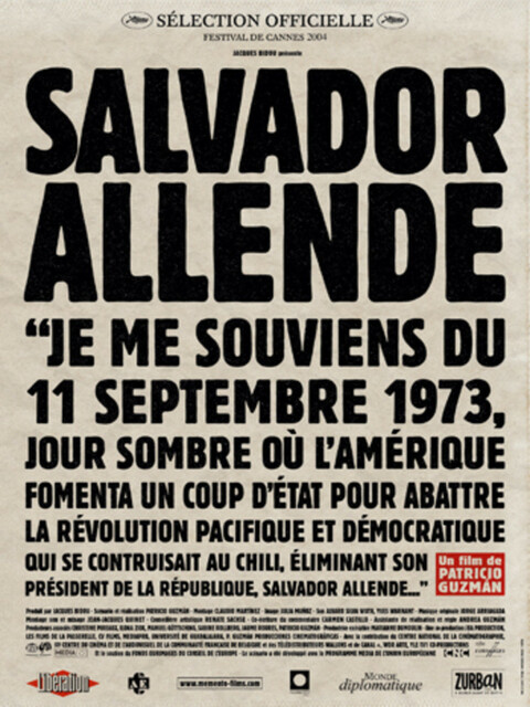 Salvador Allende