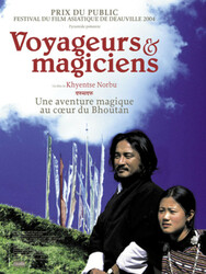Voyageurs et magiciens
