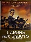 L'Arbre aux sabots