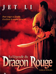La Légende du dragon rouge