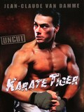 Karate Tiger - Le Tigre Rouge