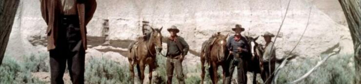Le Western, ses spécialistes : Monte Hellman