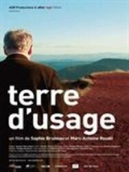 Terre d'usage