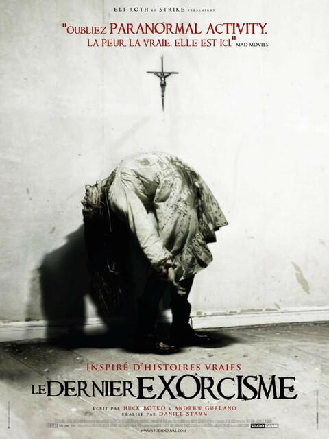 Le Dernier exorcisme