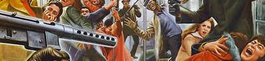 Les références de Q.Tarantino: Reservoir Dogs