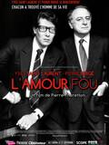 Yves Saint Laurent – Pierre Bergé, l'amour fou
