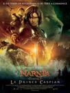 Le Monde de Narnia : Chapitre 2 - Le Prince Caspian