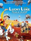 Tous à l'Ouest : une aventure de Lucky Luke