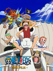 One Piece - Film 1