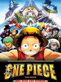 One Piece - Film 4 : Dead End Adventure