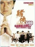 God of gamblers 3 : Back to Shanghai