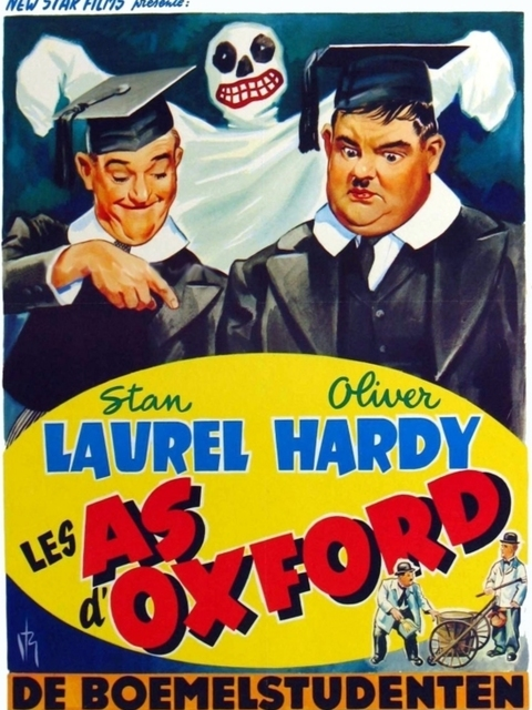 Les As d'Oxford