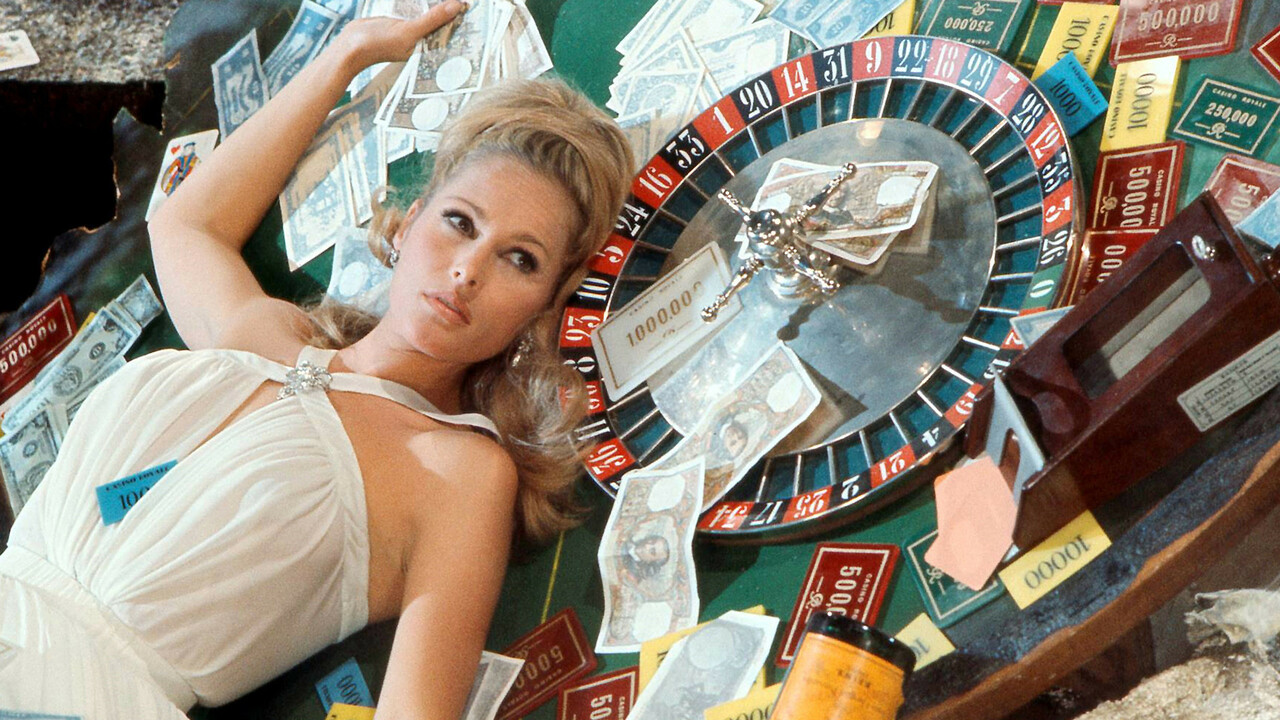 Casino royale vodkaster casino security pay