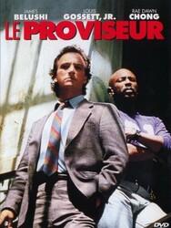 Le Proviseur