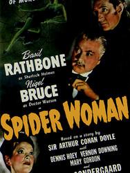 La Femme aux araignées