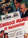 Sherlock Holmes a Washington