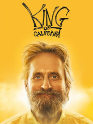 King of California